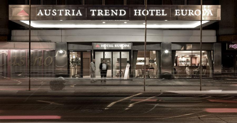 graz hotel zu den 5 larchen: