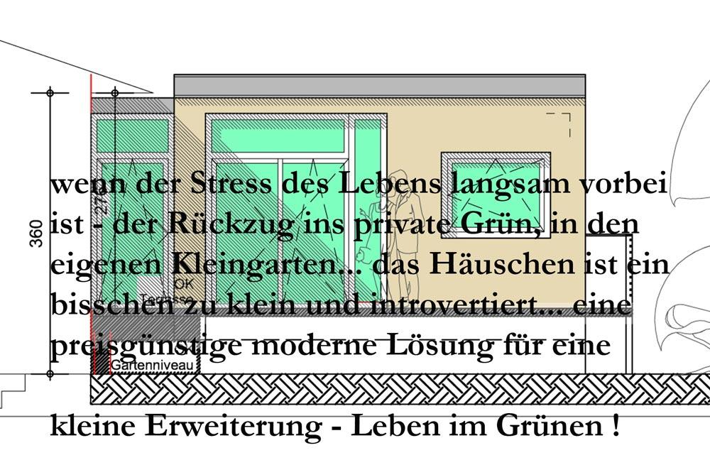 Architekt Daniel Gutmann - Einfamilienhäuser - Leben im Grünen