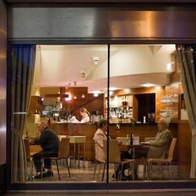 Hotel Europa Graz - Bar - Außenansicht